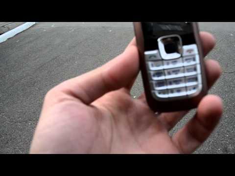 Возвращение потерянного телефона владельцу / Return of lost phone owner
