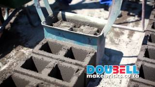 Doubell DIY Brickyard