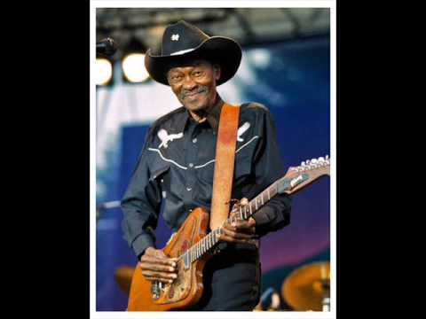 Clarence gatemouth brown that's your daddy yaddy yo