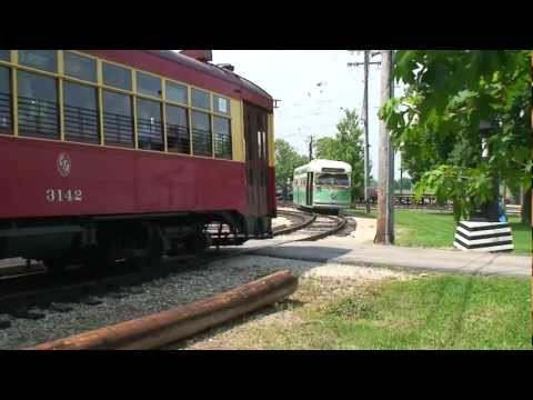 City Trains - Chicago Pt 2