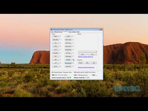 Automated Malware Removal Software - Windows Repair Toolbox