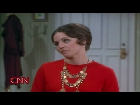Valerie Harper: How I became