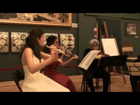 Гайдн, Йозеф - Струнный квартет op.76 №4 си-бемоль мажор