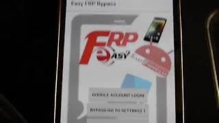 How to bypass FRP ON any DEVICE FRP with no OTG,100% WORKING! Febuary  2017