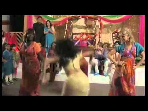 Syed + Masoods - The Mehndi Extra