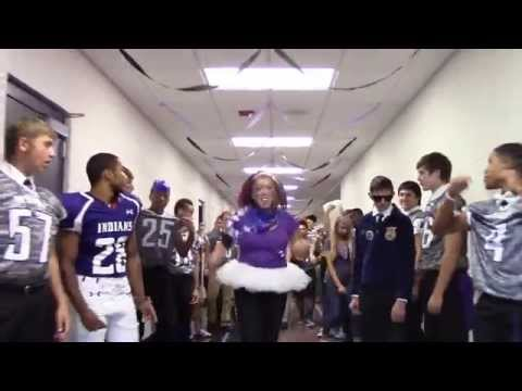 Mascoutah High School Lip Dub 2014