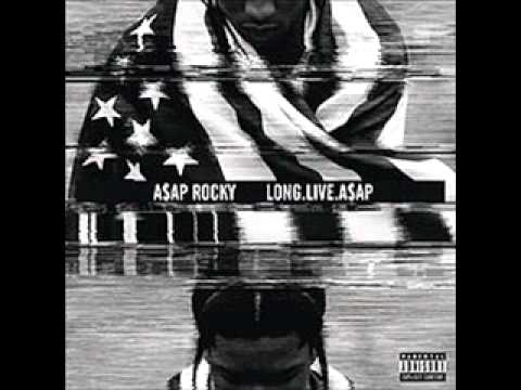 Phoenix - ASAP Rocky