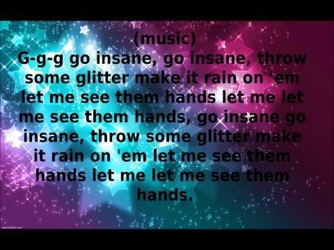 Kesha Blow Lyrics