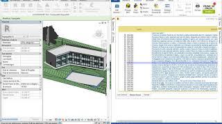ArchVISION RP 19 - Novità - Il computo di Scavo e Riporto (Superfici topografiche e Piattaforme)
