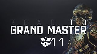 ENFIN MASTER ? WAIT...   ROAD TO GRAND MASTER #11