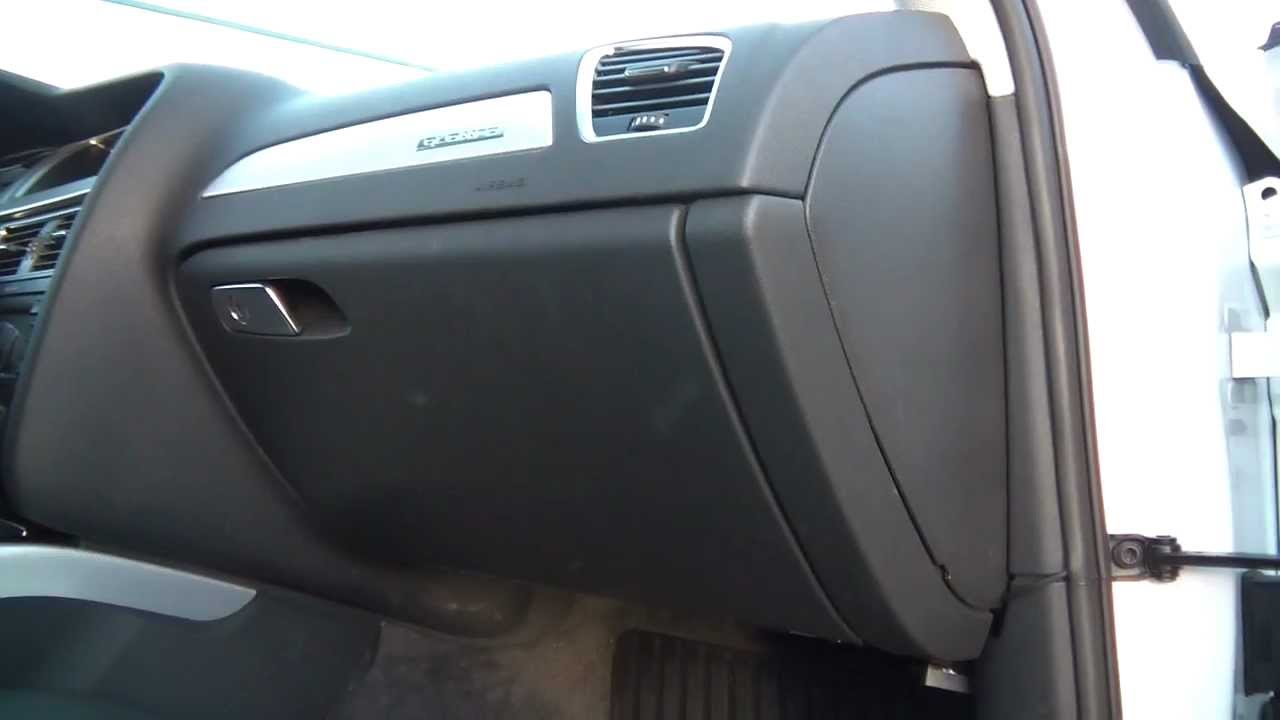 Fuse Box On A Audi A4 2002 : A fuse box location free engine image for user