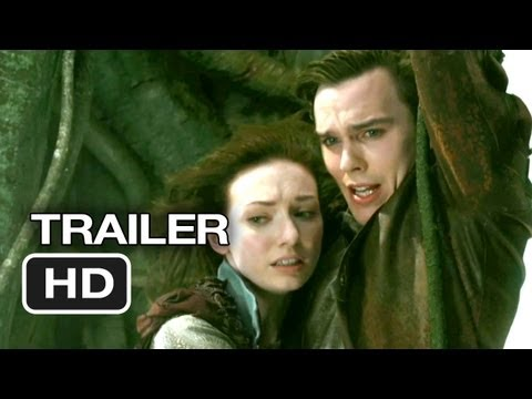 Jack the Giant Slayer Official Trailer 3 (2013) - Ewan McGregor, Nicholas Hoult Movie HD