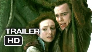 Jack the Giant Slayer Official Trailer #3 (2013) - Ewan McGregor, Nicholas Hoult Movie HD