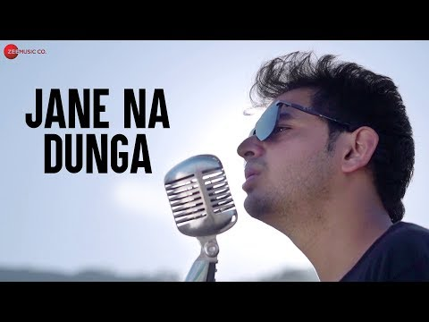 Jane Na Dunga - Official Music Video | Bhanu Pratap Agnihotri | Rupali Molari