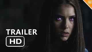 La Gardienne Official Fanmade 2018 Nina Dobrev Jensen Ackles Movie HD