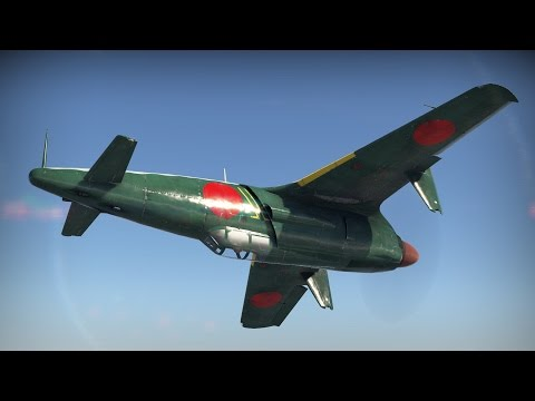 【WT:空軍】分隊で挑むWar Thunder Part57 byアラモンド thumbnail