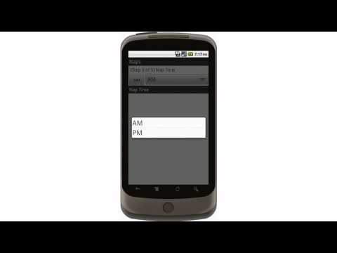 Canvas Daily Child Feedback Report To Parents Form - Deluxe™ Mobile App.mp4
