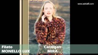 Dritto & Rovescio nr. 53 - Adriafil Yarn Magazine - Winter Trends
