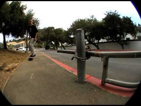 Julian Klein Throwaway Part