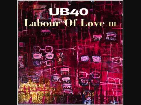Ub40 - Good Ambition