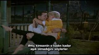 There Was Once A Man - The Pajama Game - Doris Day Türkçe Altyazili Klip