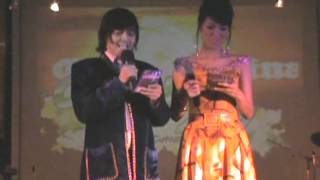 Video Compilation Grand Final Cover Boy 2007 @AnekaYESSmagz