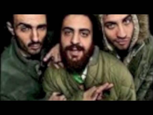 Pinnacle Rockers con Ras Boti, Sif Clicka y Joven Simo - High rydaz