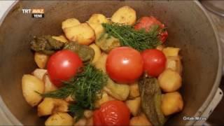Türk Mutfağını Diğer Mutfaklardan Ayıran Yemekler - Ortak Miras - TRT Avaz