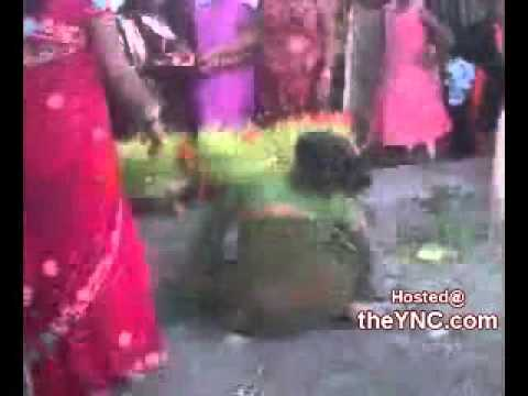 Lolololol  Indian Woman So Fucked Up On Opium Rolling Around On The Ground Like A Savage Animal. video