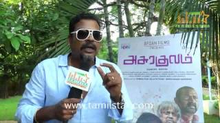 Jhon Vijay At Asurakulam Audio Launch