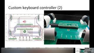 kinX: Keyboard Hacking