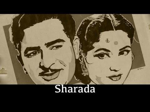 Sharada 1957, 120/365 Bollywood ...