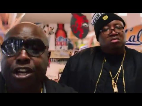 Cold 187um Ft. Too Short, E40 Hustle Hard rap music videos 2016