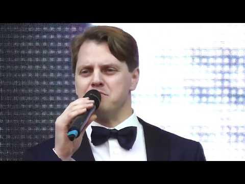 Иван Ожогин и Агата Вавилова концерт «Мелодии белых ночей» 8 июля 2017