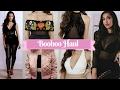 Lagu Huge Boohoo Try On Clothing Haul || 2017 Style