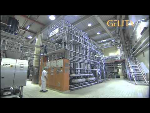 GELITA - How is Gelatine made? - YouTube