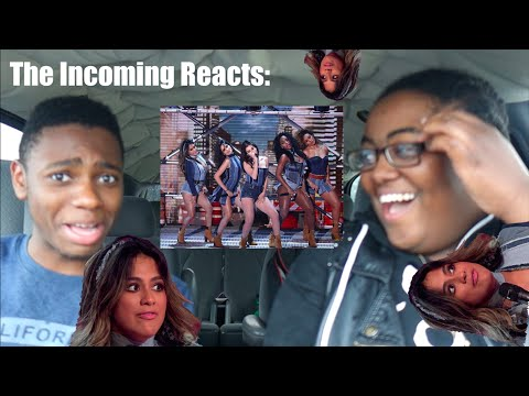 The Incoming Reacts to Work From Home on Britain's Got Talent