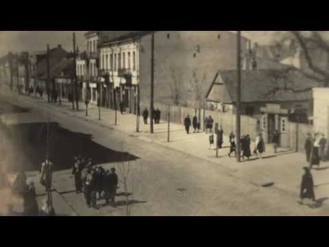 Białystok. 1941 & 2011