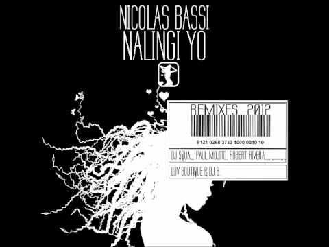 Nicolas Bassi - Nalingi Yo (Robert Rivera Remix).wmv