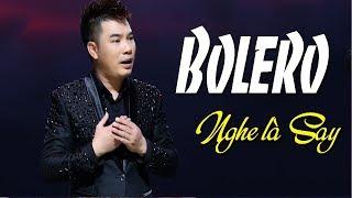 Nhạc Vàng Bolero Hay Tê Tái - Lk Nhạc Vàng Trữ Tình Hay Nhất 2019