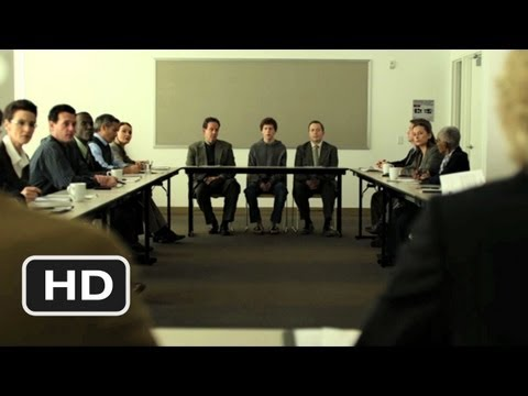 The Social Network #11 Movie CLIP - I Deserve Some Recognition (2010) HD