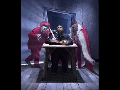 Tech N9ne - Demons (instrumental Remake) video