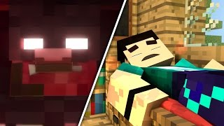 Minecraft Mod - SONHOS OU PESADELOS NO MINECRAFT? - Good Night's Sleep Mod
