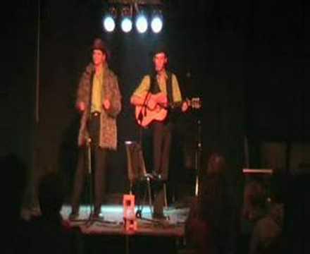 Kabaret z Konopi - Dziki zachód i kaktusy