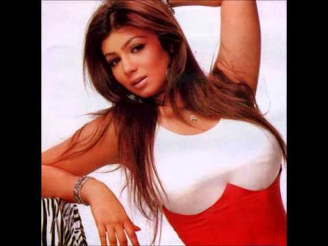 Ayesha Takia Boobs