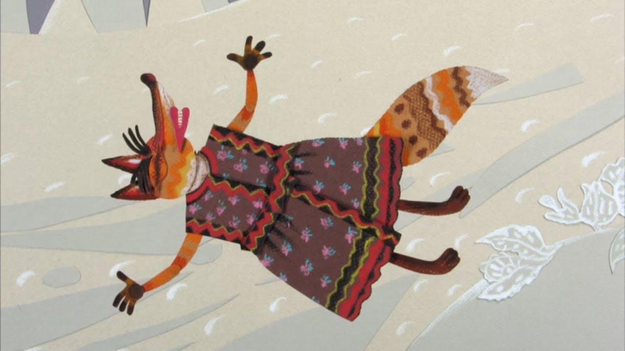 Сказки - Мультики для детей   Гора самоцветов - Ловись рыбка