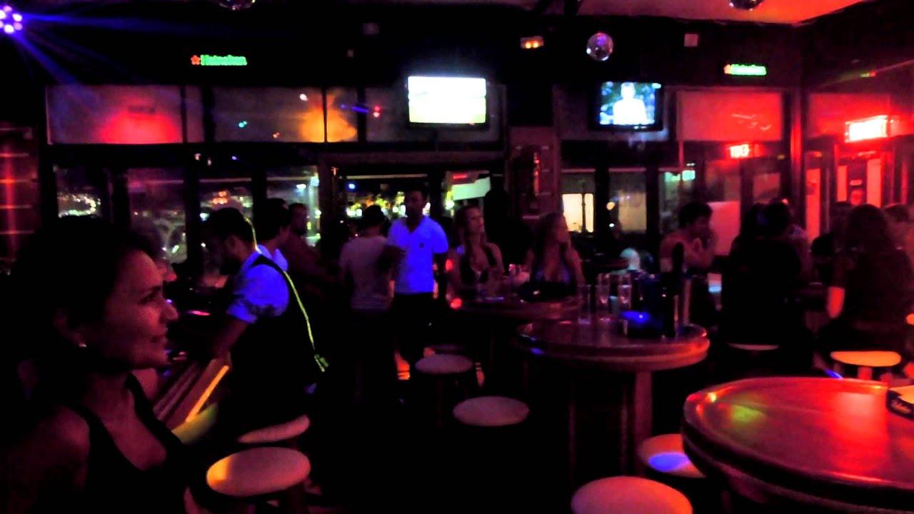 Club La Habana Puerto Banus Marbella Spain Youtube