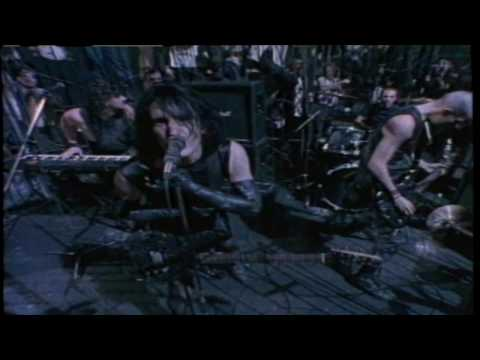 Nine Inch Nails - Wish Video