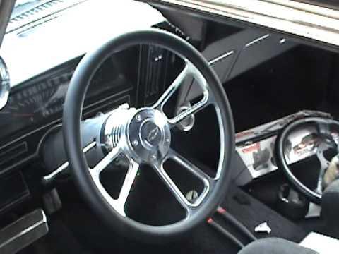 1972 Chevy Nova - 454 BBC MONSTER!!!!