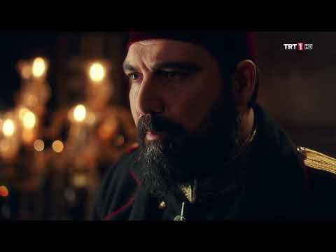 "Payitaht ""Abdülhamid 34. bölüm - Abdülhamid'in İngilizlere karşı yeni planı"